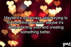 sydämet ja uusi elämä