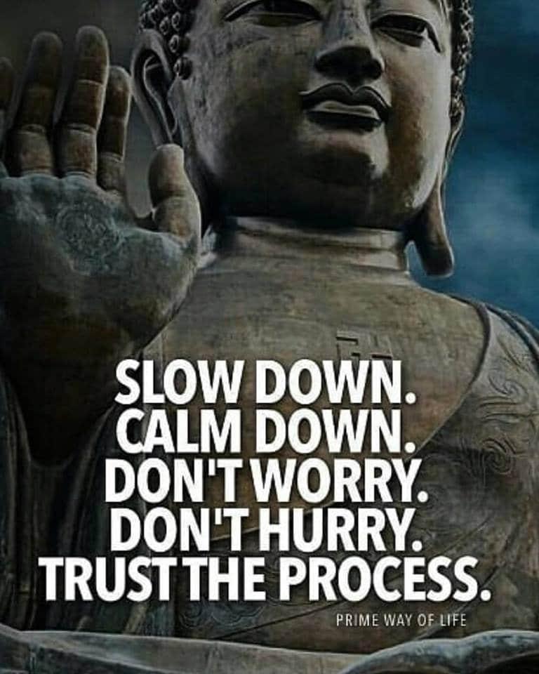 Luota prosessiin...