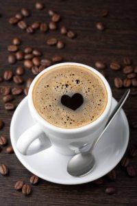 kupillinen hyvää kahvia maistuu kelle vain!